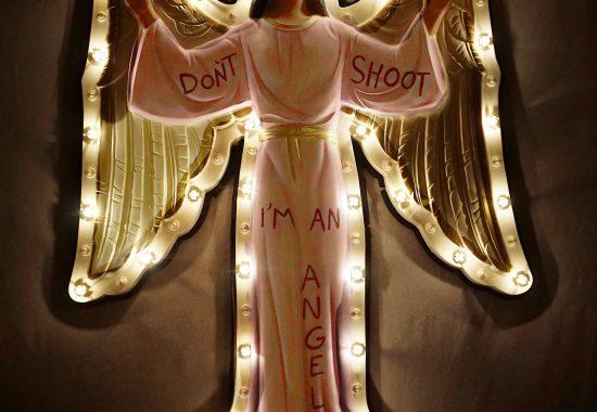 im an angel pinker 608